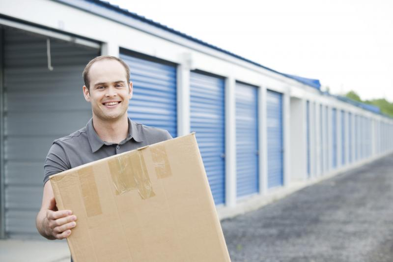4 Things About Self Storage Lloydminster Residents Look For