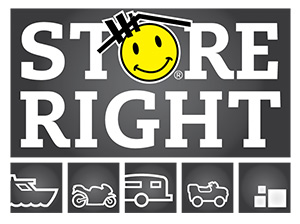 Store Right Lloydminster Self Storage